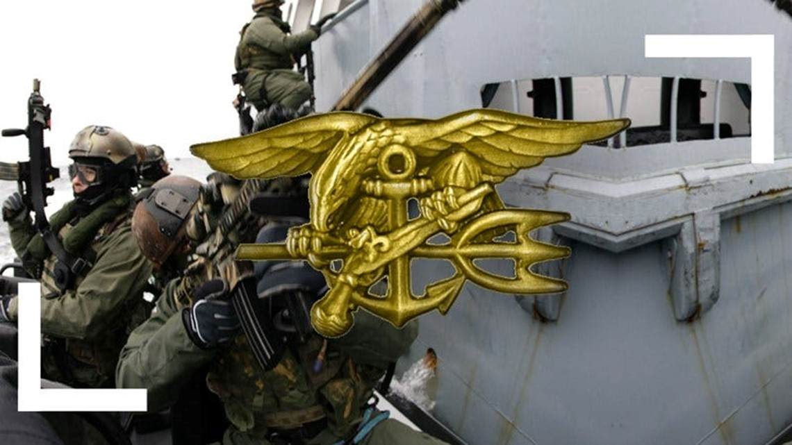 Navy tosses war crimes case against SEAL's platoon leader