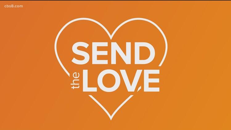 Send the Love: Bazaar Del Mundo and Kravings fruit bar