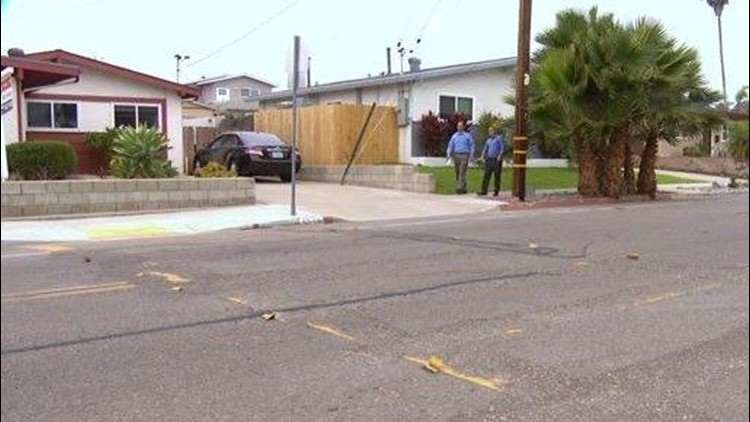 Your Stories Investigation: Clairemont street repairs hit bump in road