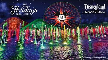 Win tickets to the Disneyland® Resort!