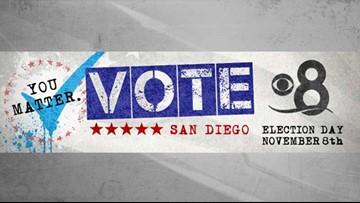 Vote San Diego