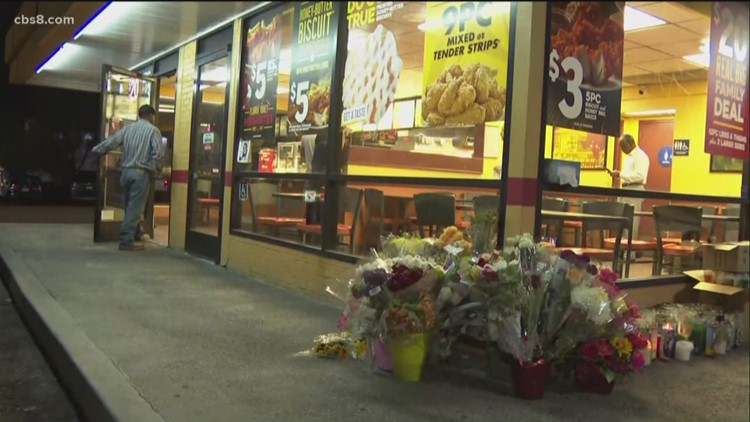 Church's Chicken in Otay Mesa reopens following fatal shooting