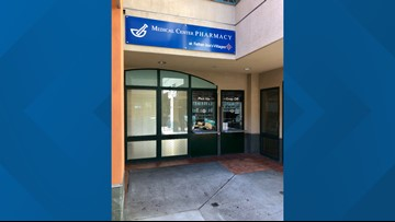 Father Joe's Villages opens pharmacy at Village Health Center
