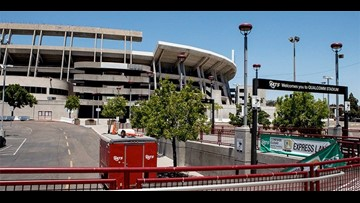 Follow The Money: The campaigns for and against SoccerCity and SDSU West