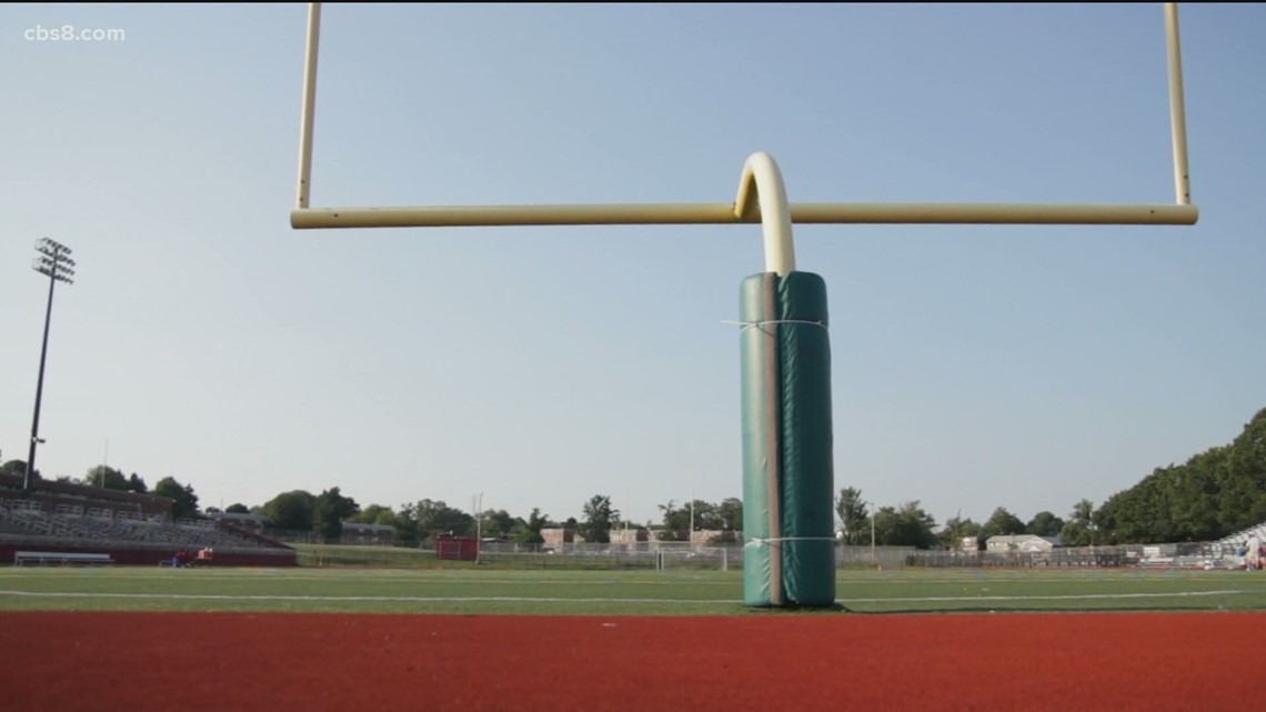 County leader pushes for program to waive youth sports fees in San Diego