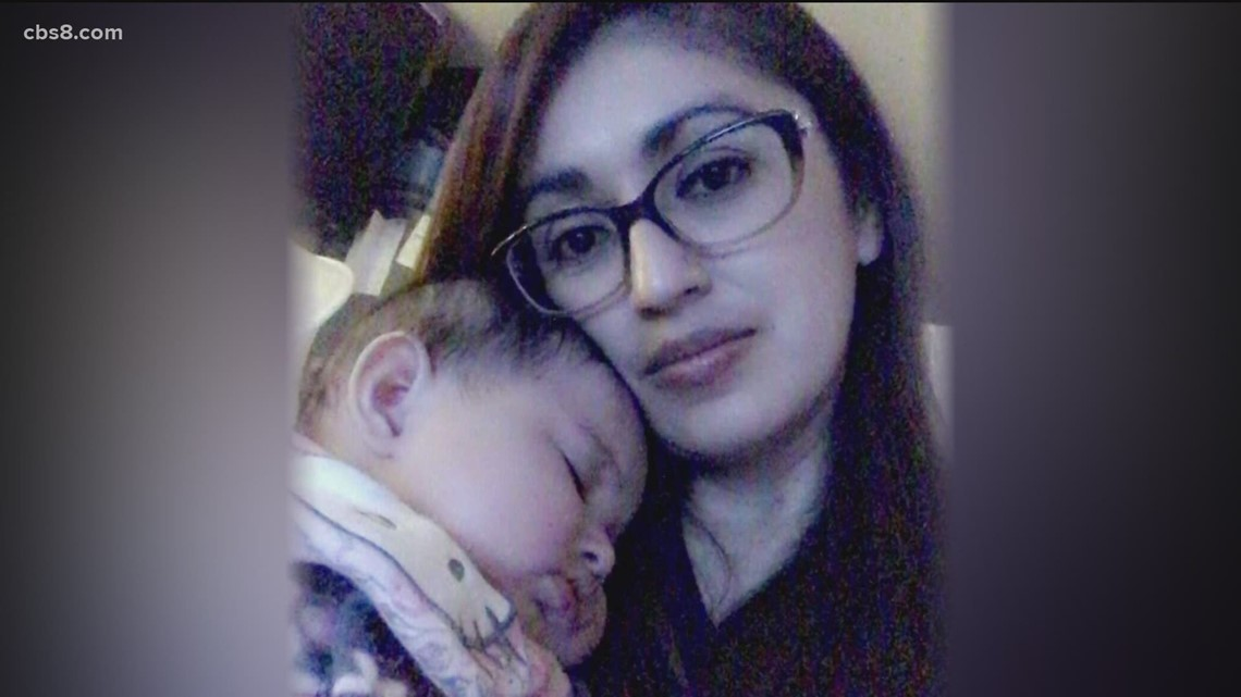 Rare cancer diagnoses for young San Diego mother