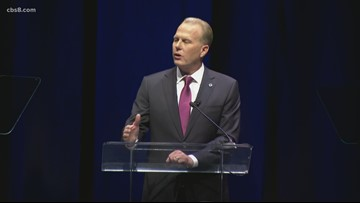 Mayor Faulconer gives final 'State of the City' address