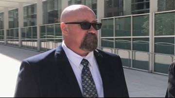 Retired SDPD detective at center of wrongful death lawsuit takes the stand