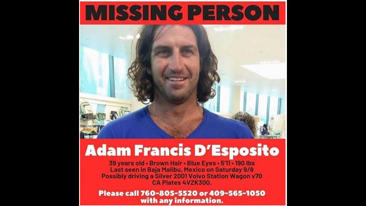 Adam Desposito