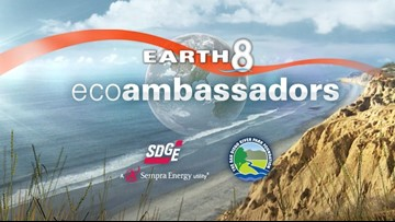 Eco Ambassadors 2017 - Vote for your favorite!