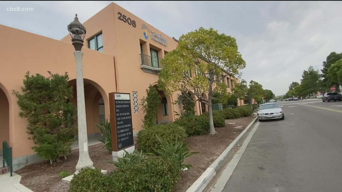 New Policy & Innovation Center looks to attract billions in federal dollars to Greater San Diego