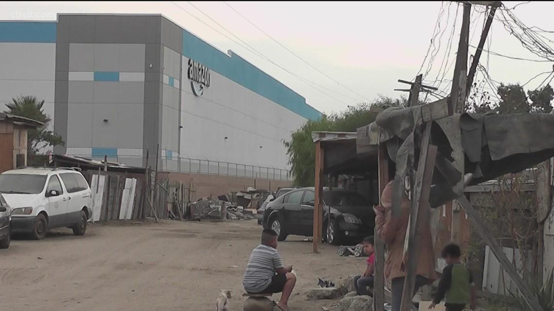 Amazon Fulfillment Center brings 250 jobs to Tijuana