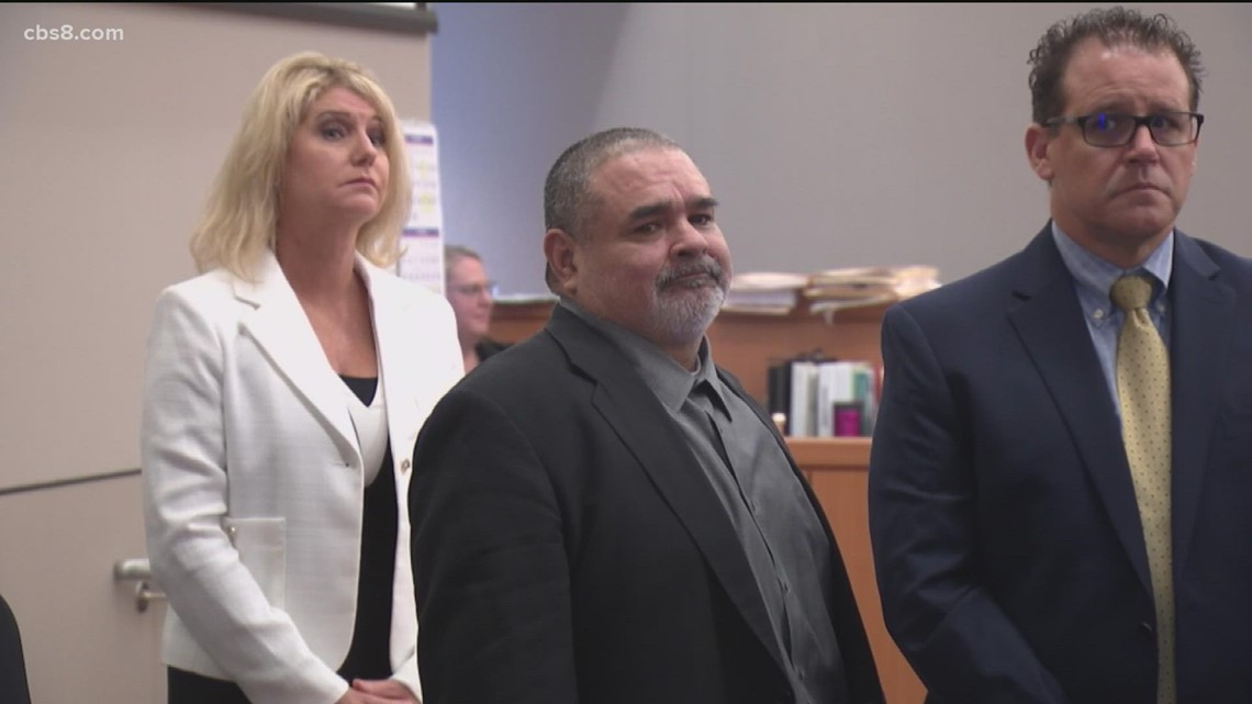 Emotional testimony continues in the penalty phase of the trial against Jesse Gomez