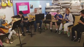 Celebrate make music day at The Museum of Making Music
