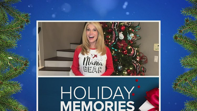 Holiday memories: Heather Myers