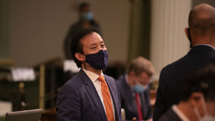 Key lawmaker on California's eviction ban: 'If we run out of money, all bets are off'