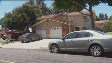 New details emerge on mother arrested for her daughter's death in Tierrasanta