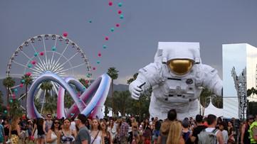 With Coachella postponed, you can still celebrate 'Couchella' in April