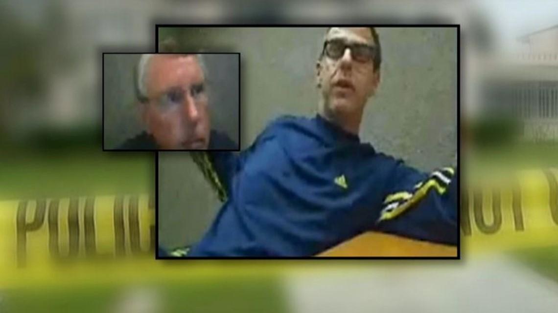 NEWS 8 EXCLUSIVE: The polygraph examination of Adam Shacknai | cbs8 com