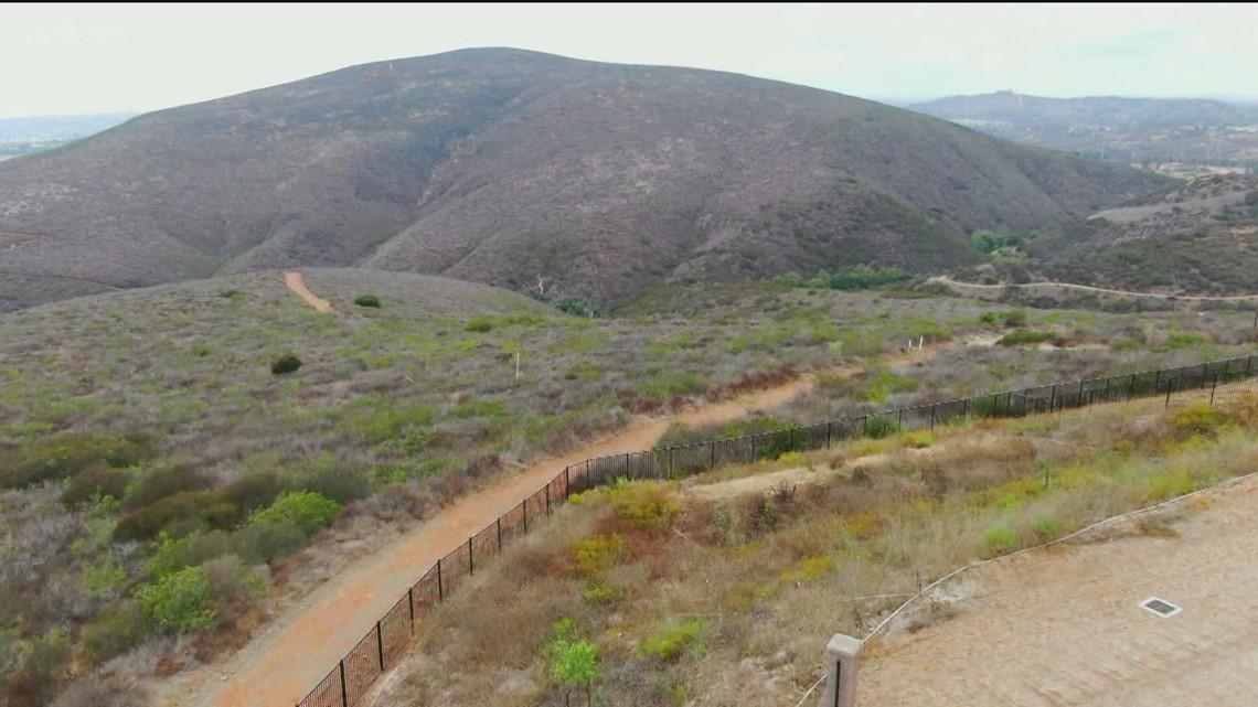 LeoMar Preserve | Exploring the hillsides of Encinitas
