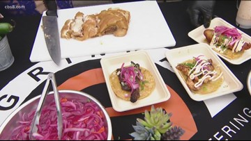 Del Mar racetrack holding first ever Tacos & Beer Festival