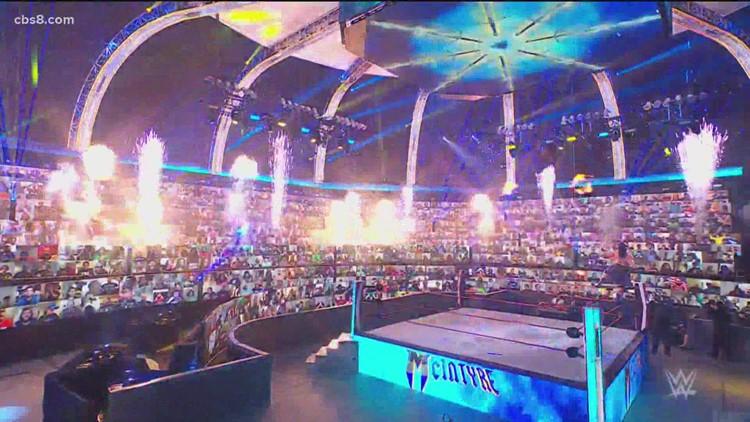 WWE superstar Drew McIntyre talks Summer Slam