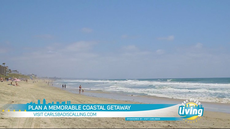 Fall in to Carlsbad | Escape to luxury, adventure and family fun