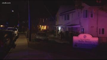 Young man gunned down on Linda Vista sidewalk