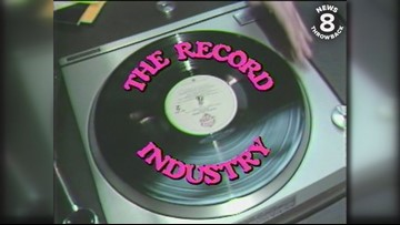 News 8 Throwback: 1981 series on the music industry in San Diego and beyond