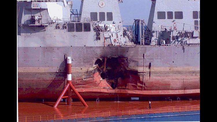 inewsource - USS Cole