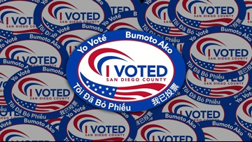 Important deadlines approaching for March 3 Presidential Primary Election voters in San Diego