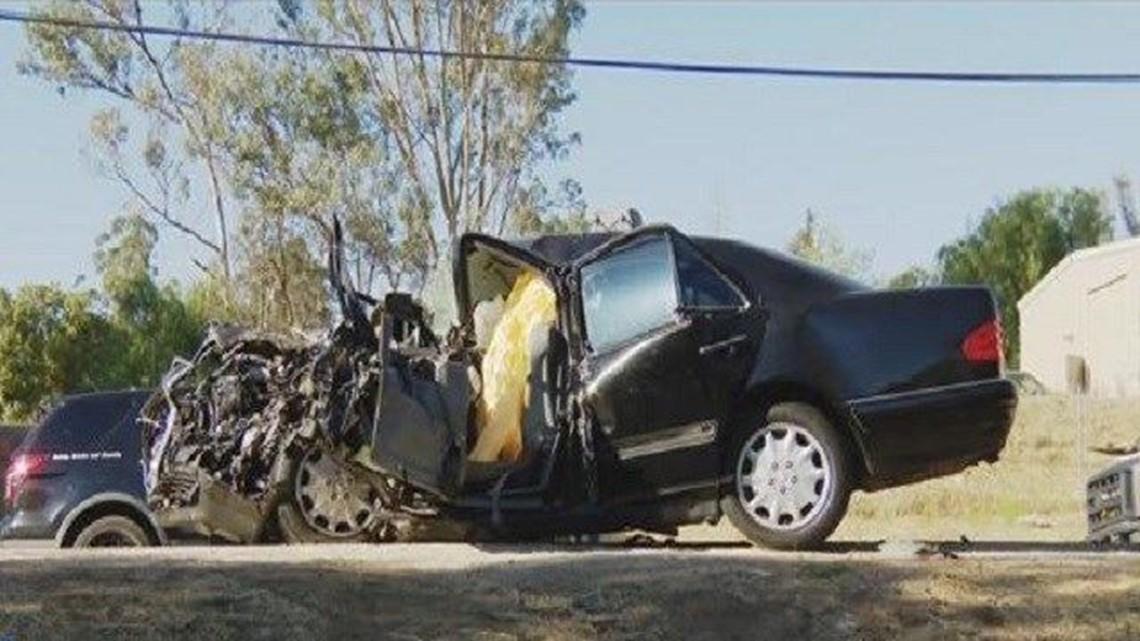 Couple dies in Valley Center crash, suspected drugged driver injured
