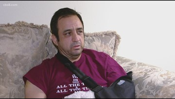 Church's Chicken shooting survivor shares his story