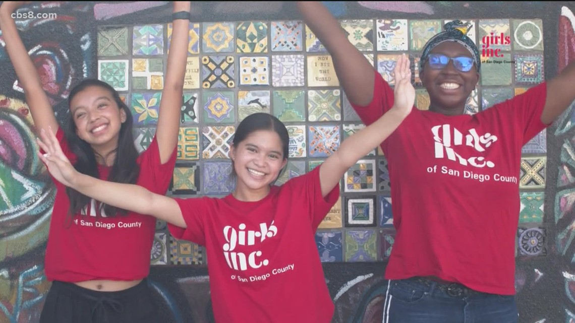 Girls Inc: Inspiring all girls to be strong, smart and bold