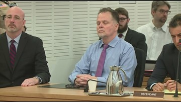 """Charles """"Chase"""" Merritt to be sentenced in murders of the McStay family"""