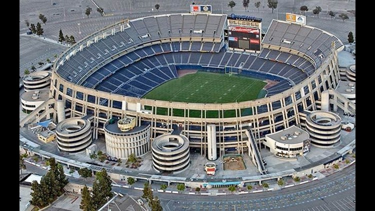 SDSU resumes talks with City of San go over future of Qualcomm ... on