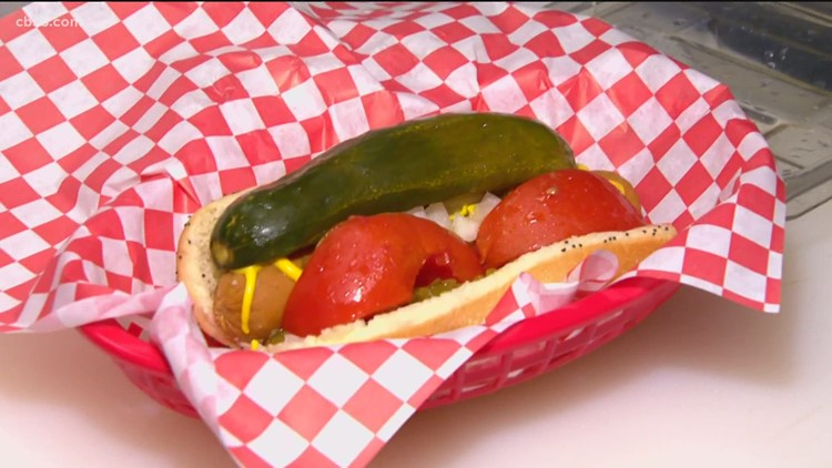 Out and About: Chicago Not Dogs