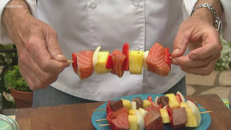 Cooking with Styles: Memorial Day Recipes