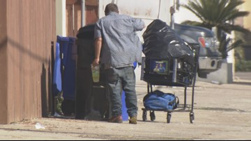 Your Stories: City of San Diego says scavenging in recycling bins is illegal