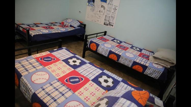 HHS El Cajon Shelter 08