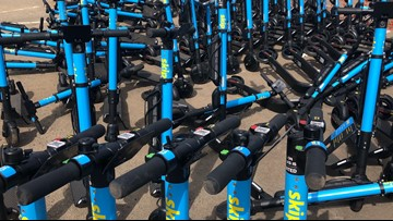 San Diego Comic-Con cleanup includes impounding of 2,500+ scooters