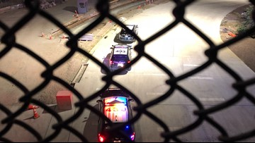 U.S. citizen dies in gun battle with officers at San Ysidro border