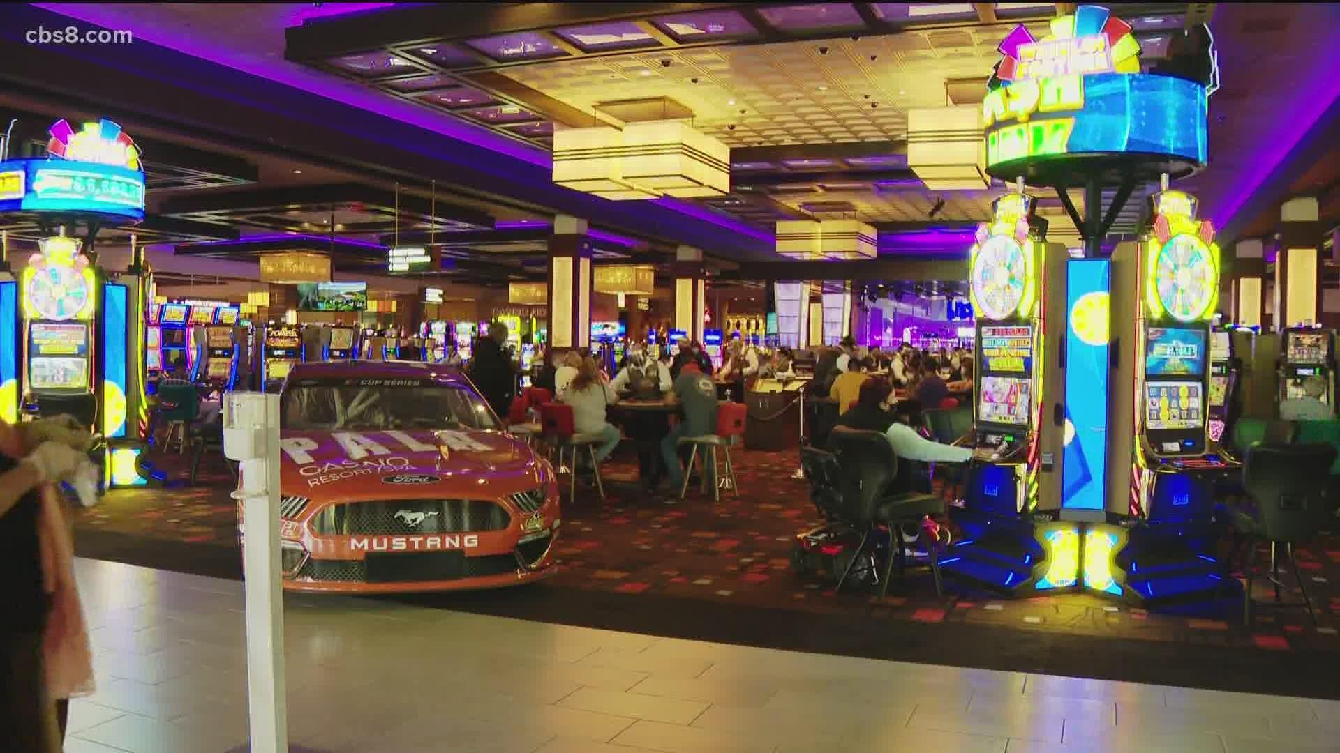 Casino San Diego