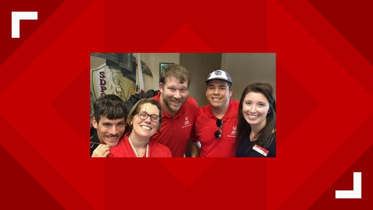 Change It Up: Special Olympics athlete helps San Diego community