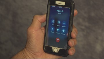 Your Stories: Robocalls in San Diego