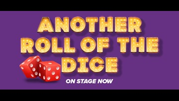 CW Prize Party: Another Roll of the Dice Tickets
