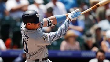 San Diego Padres, Colorado Rockies score modern-era most 92 runs in 4-game set