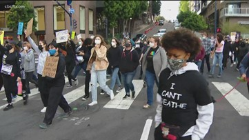 San Diegans rally after Derek Chauvin guilty verdict