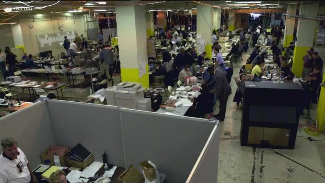 '26th Street Garage': The FBI's untold story of 9/11
