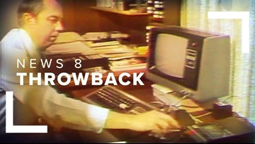 News 8 Throwback: San Diego on the cutting edge of technology in the 1970s, '80s, & '90s